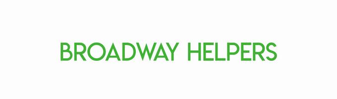 Broadway Helpers