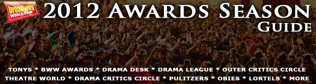 2012 AWARDS SEASON