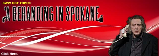 A Behanding In Spokane Broadway