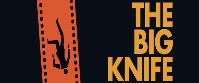 The Big Knife Broadway