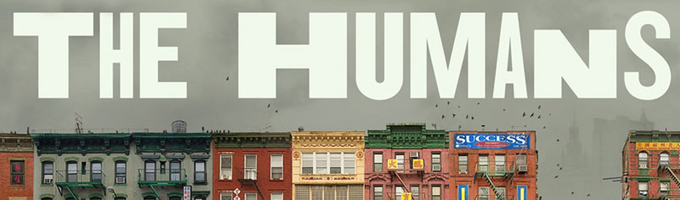 The Humans- Movie