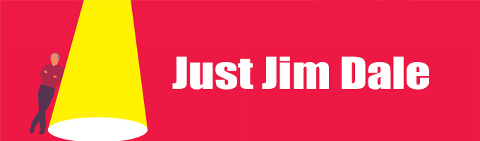 JUST JIM DALE