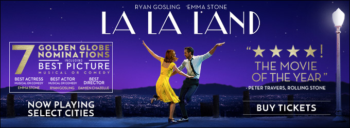 LA LA LAND Articles