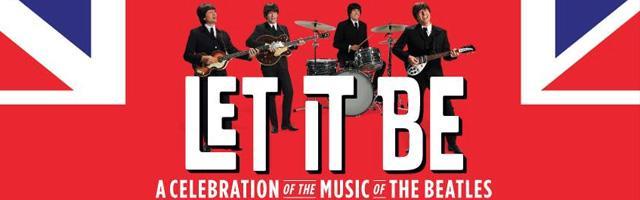 Let It Be Broadway