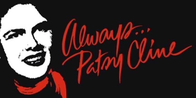 Always...Patsy Cline Broadway
