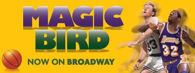 MAGIC/BIRD