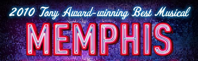 Memphis: A New Musical