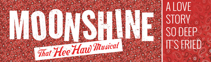 Moonshine: That Hee Haw Musical Reviews