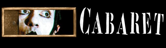 CABARET 2014 Revival