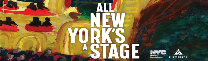 All New York's a Stage