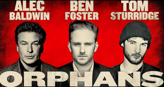 Orphans Broadway