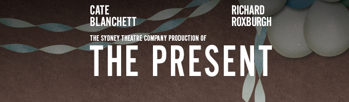 The Present Broadway