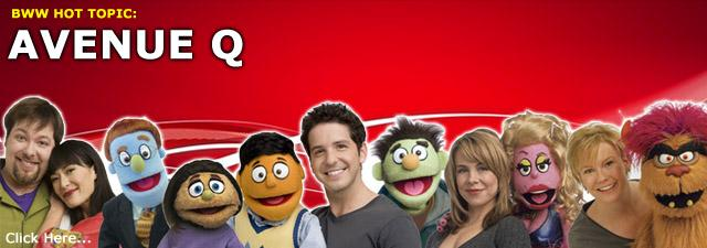 AVENUE Q Articles