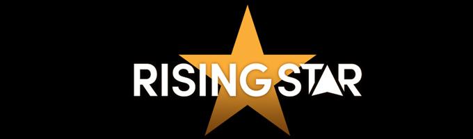 TV - RISING STAR on ABC