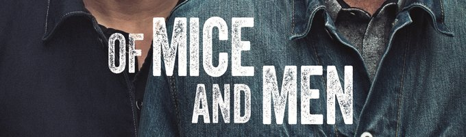 Of Mice and Men Broadway