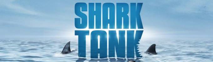 TV - SHARK TANK