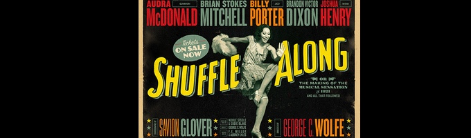 Shuffle Along Or The Making of the Musical Sensation of 1921 and All That Followed Reviews