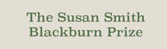 The Susan Smith Blackburn Prize