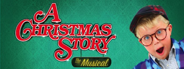 A Christmas Story, The Musical Reviews