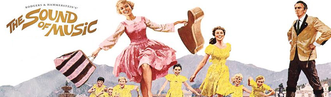 THE SOUND OF MUSIC TOUR Articles