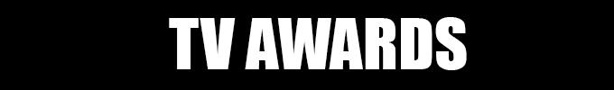 TV/Movies - TV Awards
