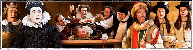 Twelfth Night Reviews