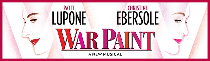 War Paint Broadway