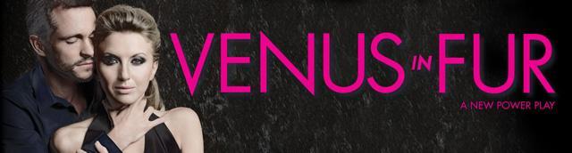 Venus in Fur Broadway