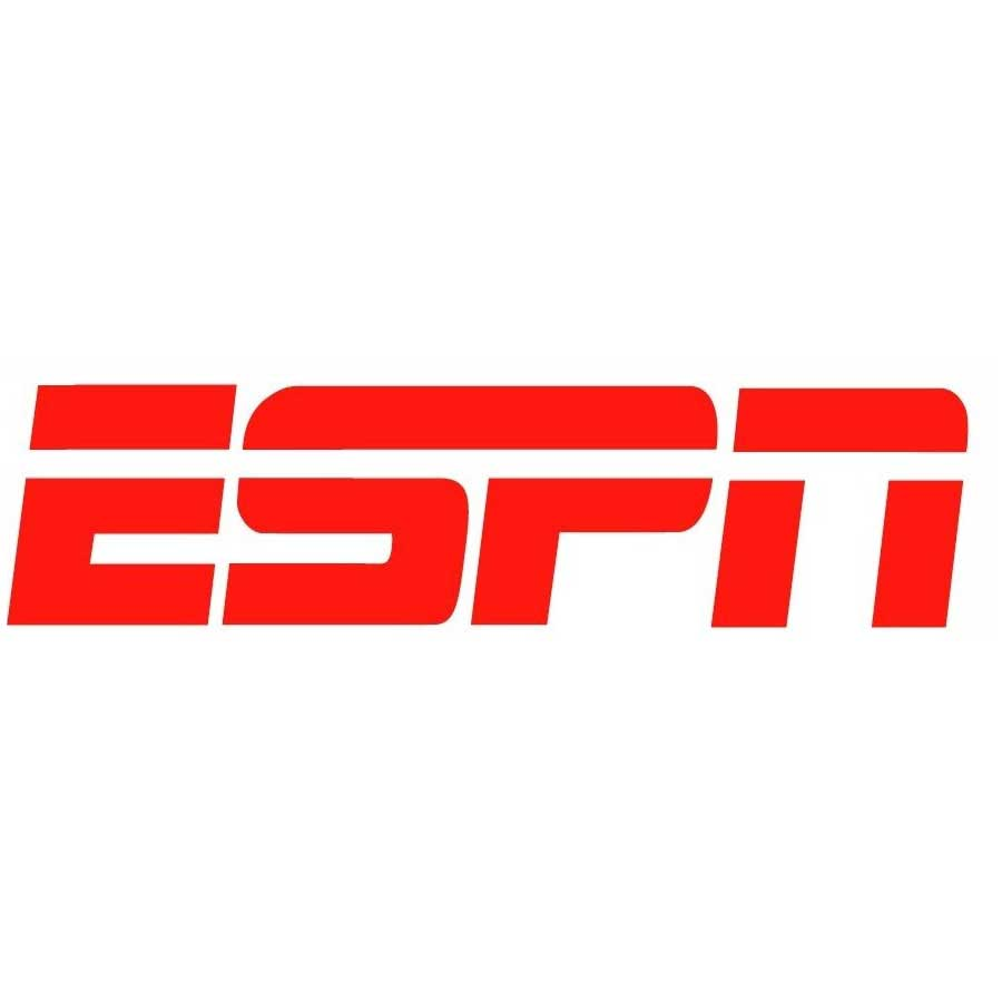 ESPN TV Logo - BWWTVWorld.com