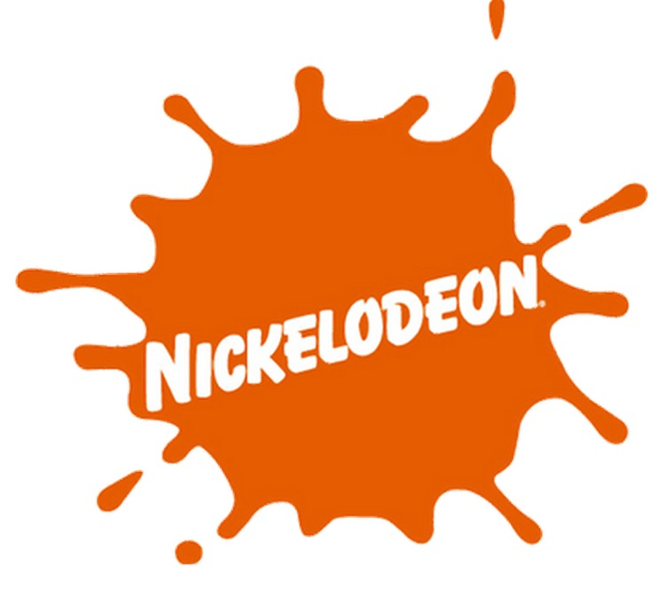 nickelodeon tv logo
