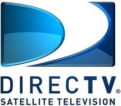 DIRECTV small logo