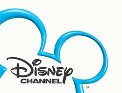 Disney Channel small logo