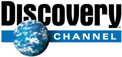 Discovery Channel small logo