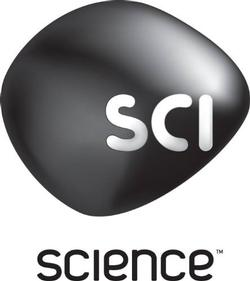 Science Channel small logo