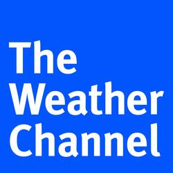 The Weather Channel small logo