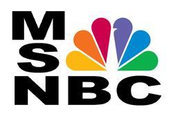 MSNBC small logo
