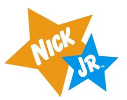 Nick Jr. small logo