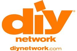 DIY Network small logo