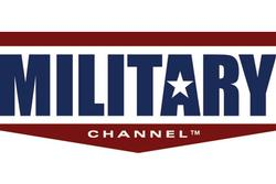 Military Channel small logo
