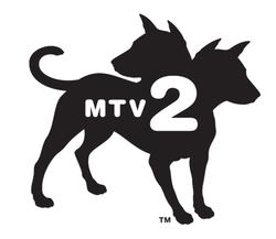 MTV2 small logo