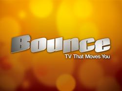 Bounce small logo