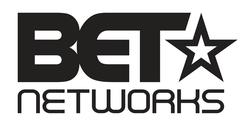 BET small logo