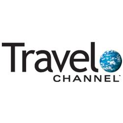 Travel Channel small logo