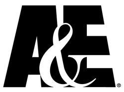 A&E small logo