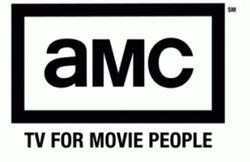 AMC small logo