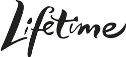 Lifetime small logo