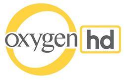 Oxygen small logo