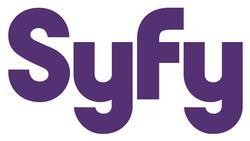 Syfy small logo