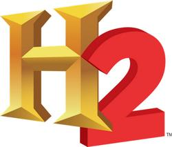 H2 TV small logo