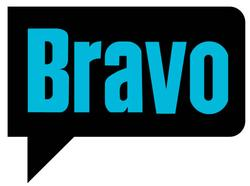 Bravo small logo